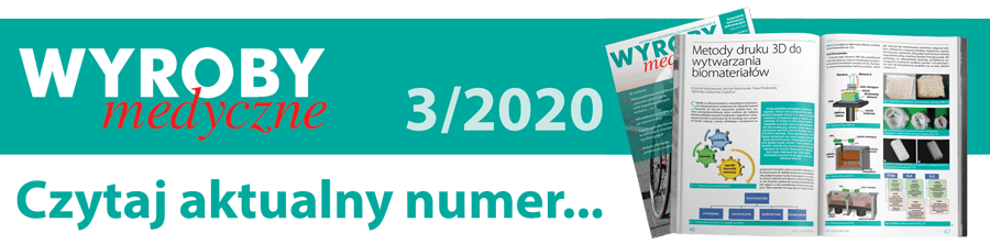 Wyroby Medyczne 3/2020
