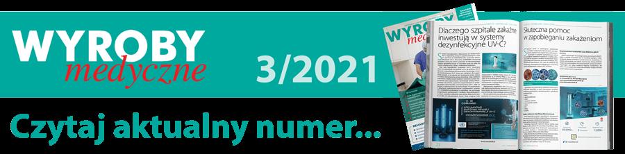 Wyroby Medyczne 4/2020